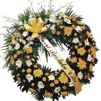 Coronas fúnebres CDMX
