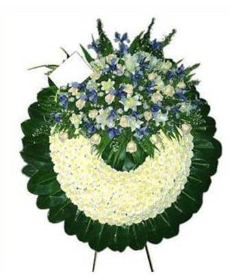 coronas fúnebres en cdmx