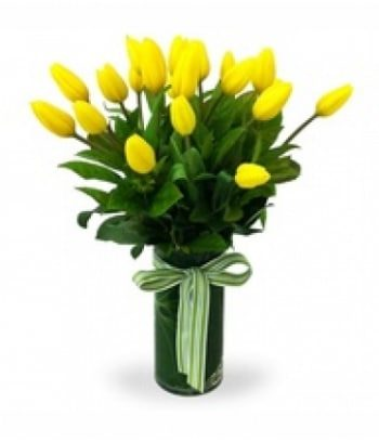 Arreglo floral para envío a domicilio en la CDMX